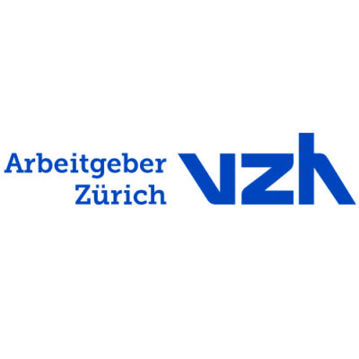 Logo Arbeitgeber Zürich VZH